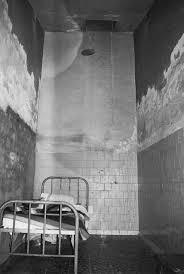 celda psiquiatrica