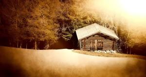 log-cabin-682013_1920